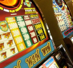 spela spelautomater